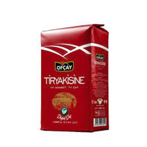 OFCAY TIRYAKISINE 1000GR nin resmi