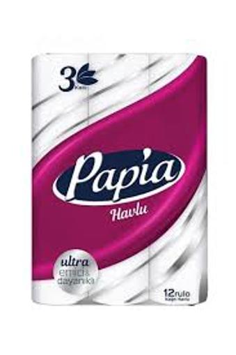 PAPIA HAVLU 12LI nin resmi